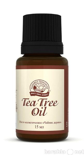 Продам Масло косметическое «Чайное дерево»