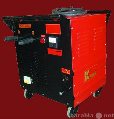 Продам Сварочный аппарат выпрямитель  ВД-501 УЗ