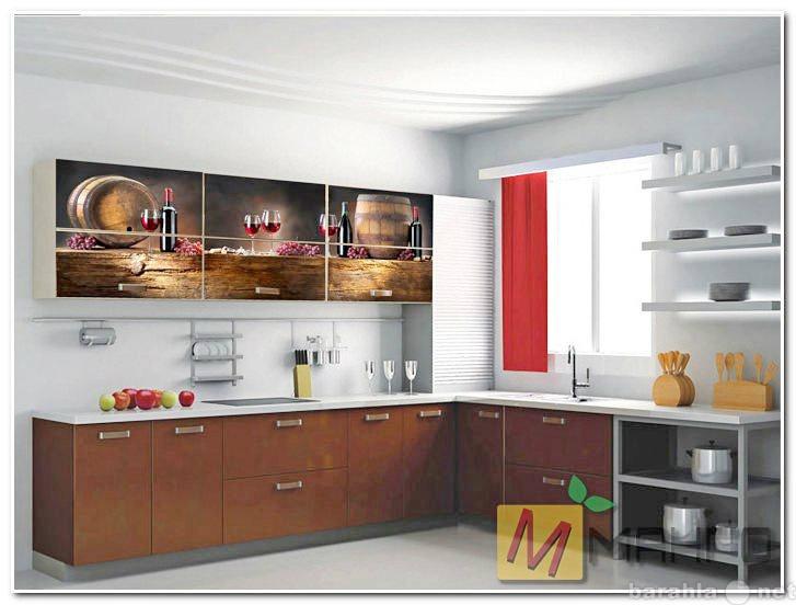 Продам Кухня Изабелла с фотопечатью