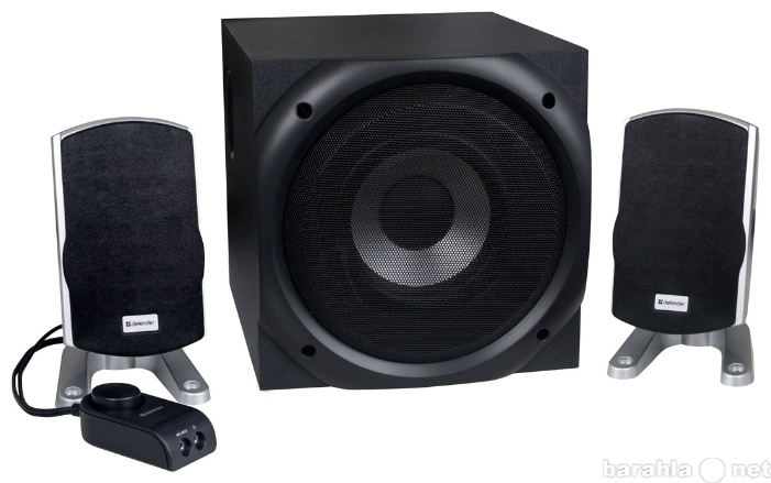Продам: акустическую стереосистему