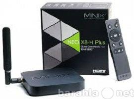 Продам: Компьютер на системе Андроид MiniX Neo X