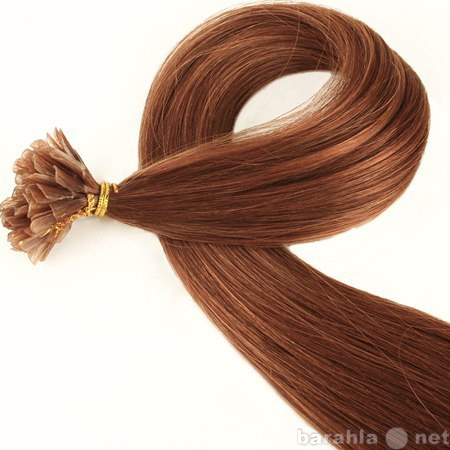 Продам Волосы на капсулах. Тюмень