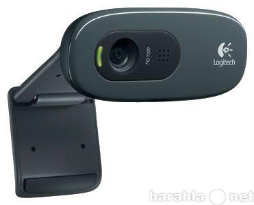 Продам Logitech HD Webcam C270