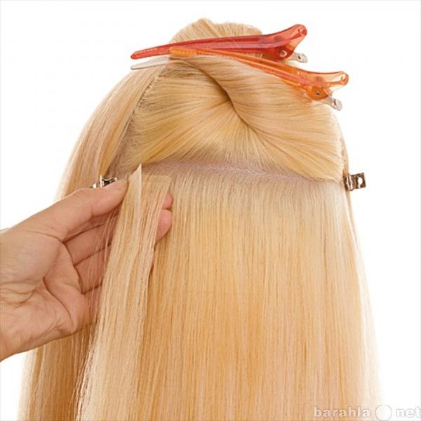 Продам Натуральные волосы на лентах. Сургут