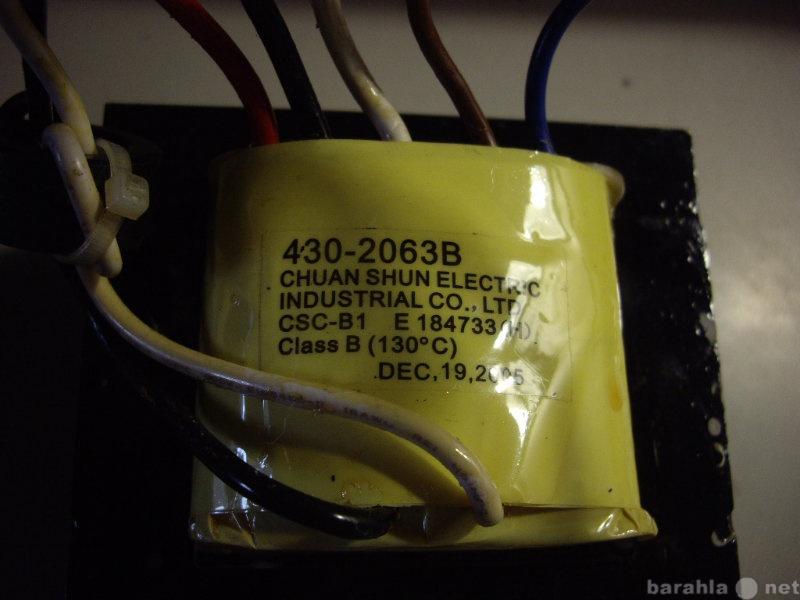Продам Трансформатор от ИБП APC Back-U