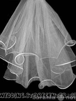 Продам Фаты для свадебного платья