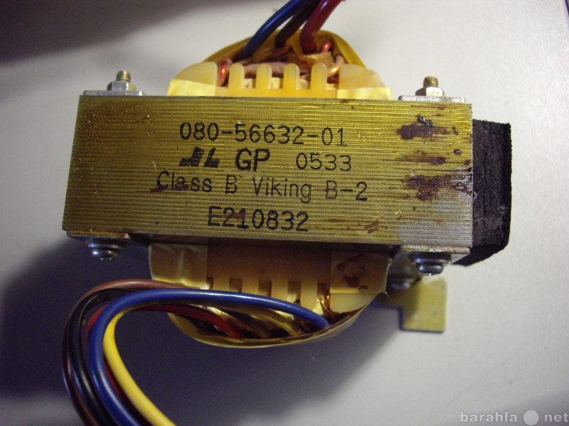 Продам Трансформатор от ИБП    Ippon Back P