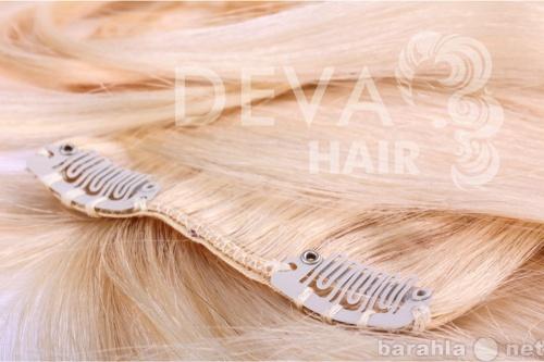 Продам Волосы на заколках. Натуральные.