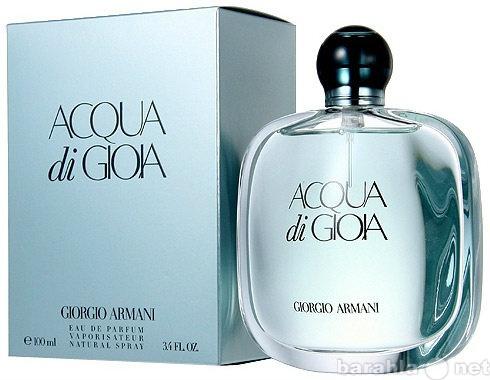 Продам Giorgio Armani Acqua Di Gioia 100 ml