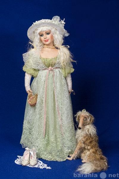 Продам Коллекционные куклы