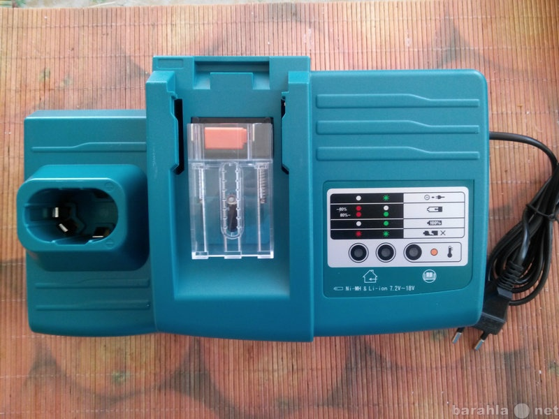 Продам: Зарядное устройство Makita