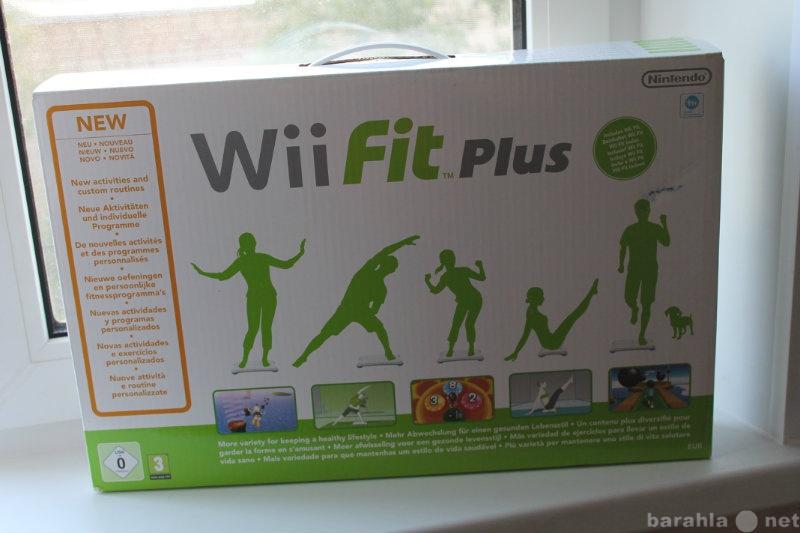 Продам Продается игровой контроллер Wii Balance