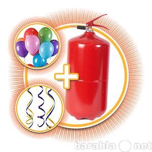Продам: Портативный баллон с гелием на 45 шаров