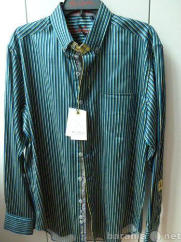 """Продам Рубашка """" Robert Graham """""""
