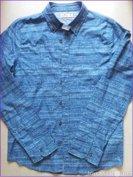 """Продам Рубашка """" Hollister Abercrombie &"""