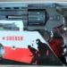 Продам револьвер пневматический