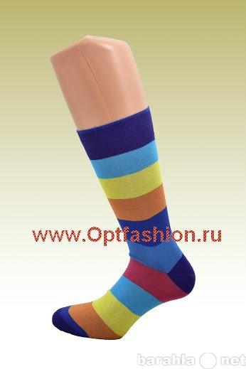 Предложение: Socks носки оптом цветные Италия