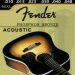 Продам Комплект струн для акустической гитары