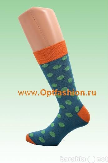 Предложение: Цветные носки оптом Socks Италия