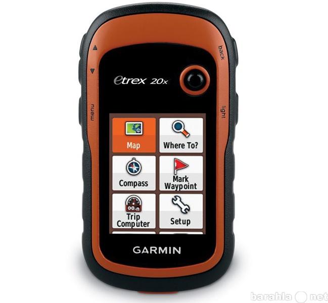 Продам Туристический GPS навигатор