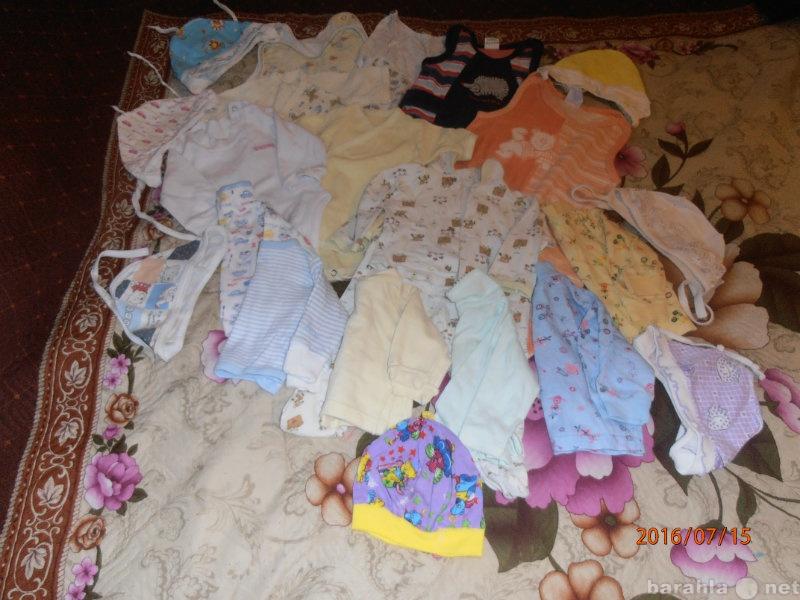 Мы создали полноценную коллекцию всех необходимых вещей, которые понадобятся родителям и их малышу.