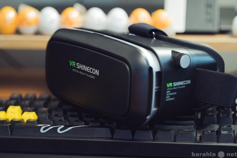 Продам Виртуальные очки VR box shinecon