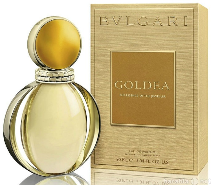 Продам Bvlgari Goldea 90 ml
