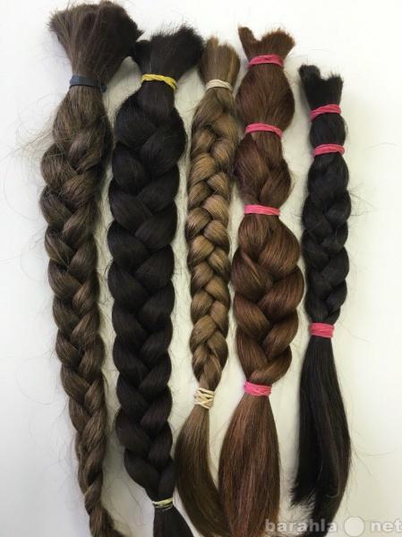 Продам Эксклюзивные срезы Русских волос