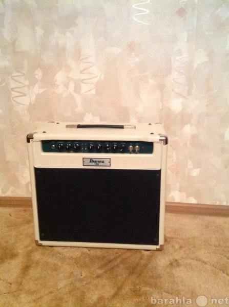 Продам Гитарный комбо Ibanez TSA30