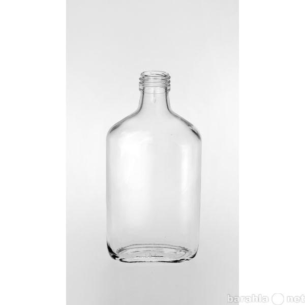 Продам Бутылки стеклянные