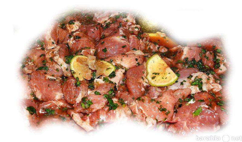 Продам Маринады для мяса