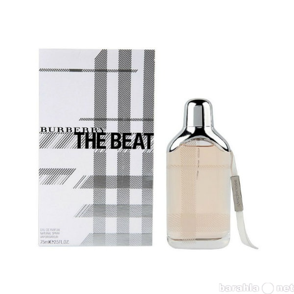 Продам Burberry The Beat 75 ml