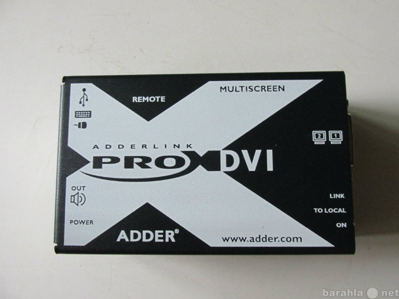 Продам Сумматор x-dvipro-ms2-us adderlink