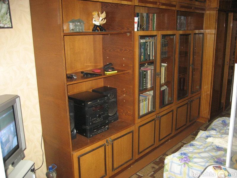 Продам Мебель для гостиной или НА ДАЧУ