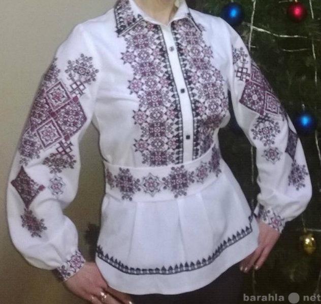 Продам Рубашка-блуза