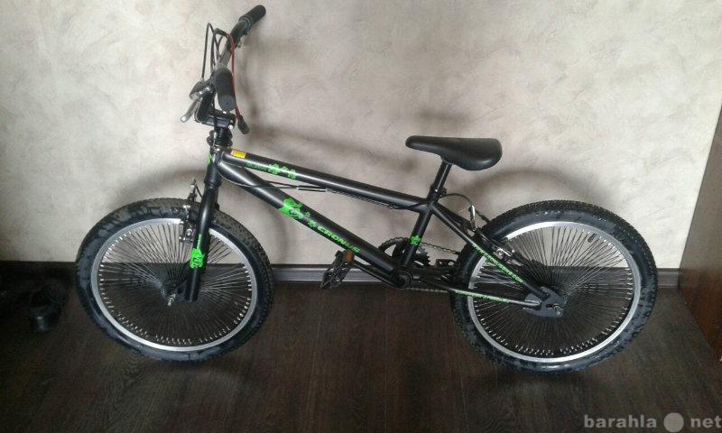 Продам BMX велосипед