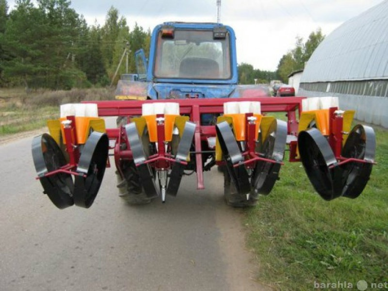 Продам сельскохозяйственную машину