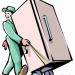 Приму в дар Вывезу ваш  нерабочий холодильник бесп.