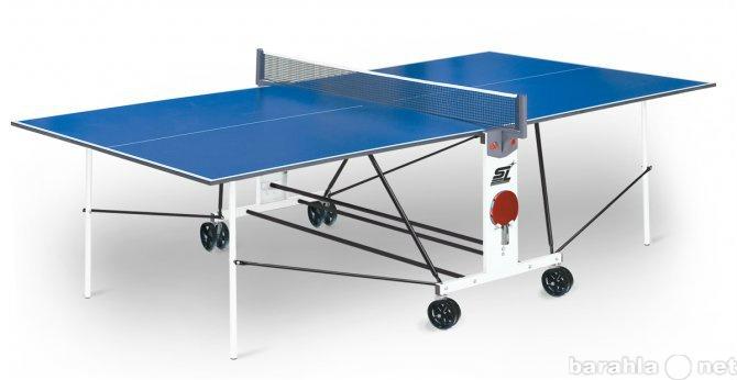 Продам Теннисный стол Compact Light LX
