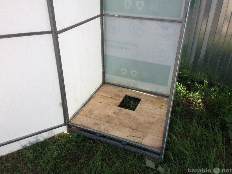 Продам Туалет дачный