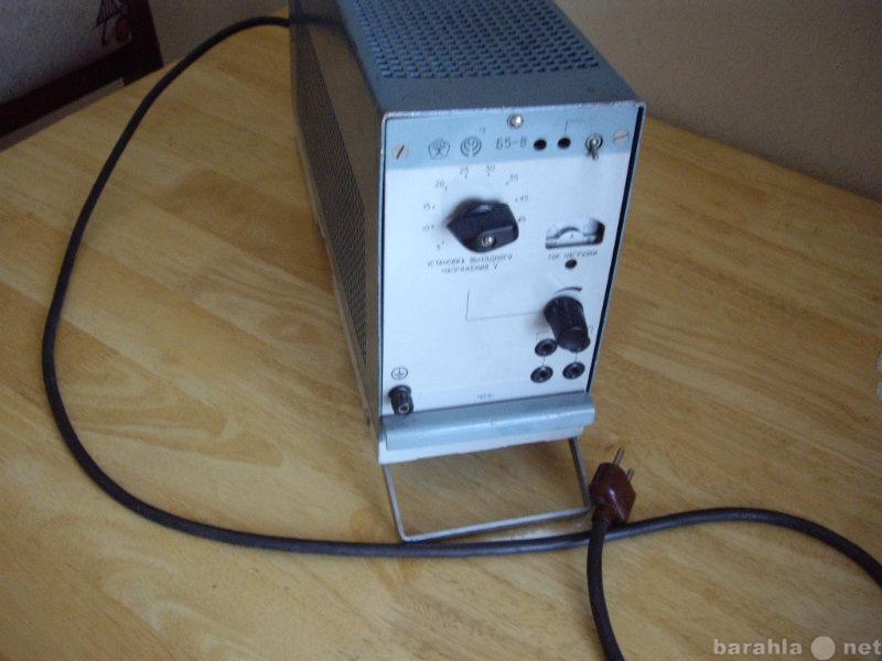 Продам Лабораторный блок питания Б5-8