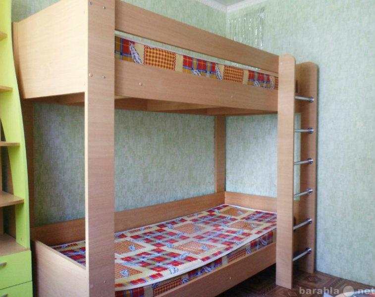 Продам Двухъярусную кровать