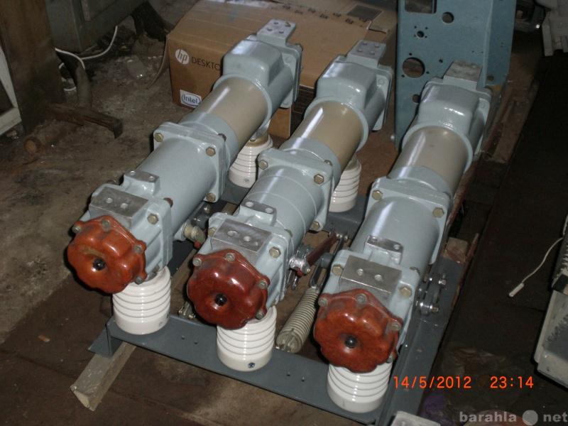 Продам выключатель масляный  ВМП-10