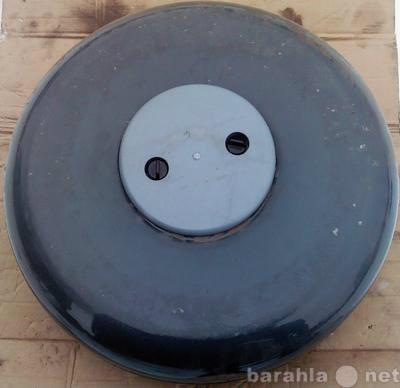 Продам Автомобильный газбаллон под запаску (Под