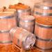 Продам Деревянные бочки для самогона и солений