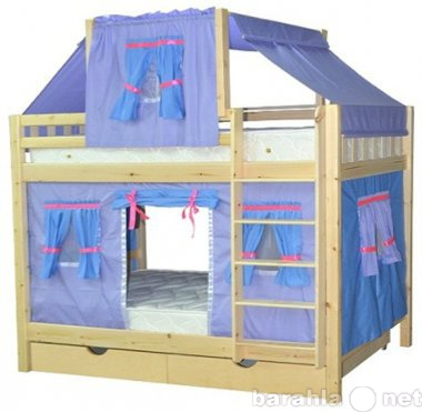 Продам: Кровать Сказка