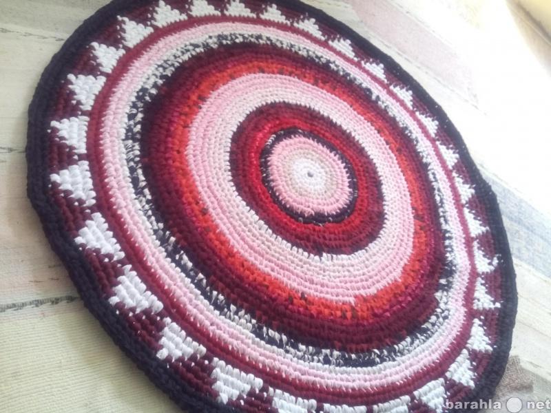 Продам коврики в деревенском стиле