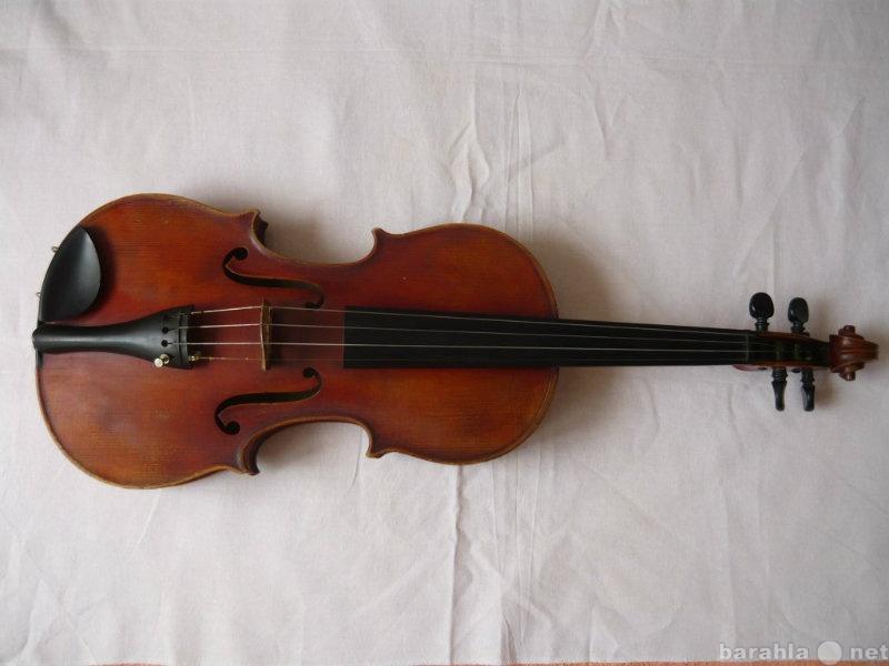 Продам Скрипка (4/4) Ludwig Fritz Heberlein