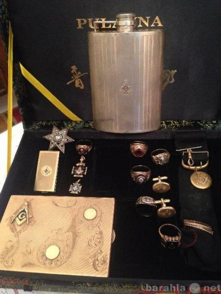 Продам Уникальная коллекция знаков отличия масо