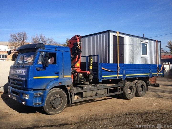 Продам Блок-контейнер типа бк-00
